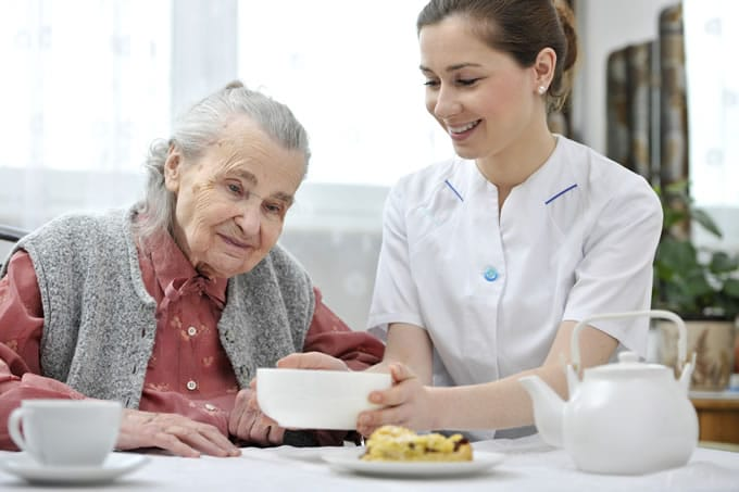 how to select best home health care agency