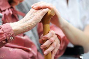 how to Help Seniors with Depression-va
